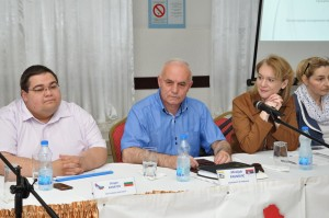 Топлички округ нови члан прекограничне породице